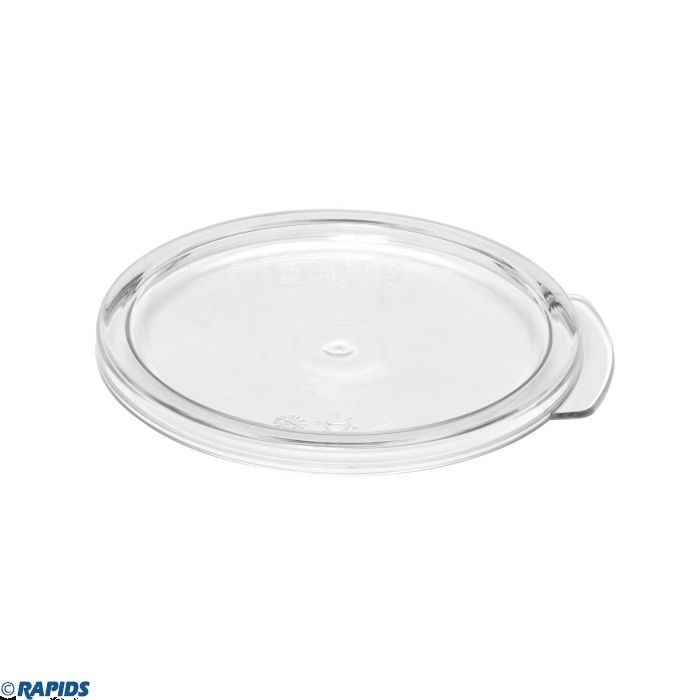 4 Section Covered Chip /& Dip with 1 Qt Container