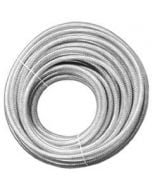 "3/8"" I.D. Braided Vinyl Beer Tubing Hose Line (by the Foot)"