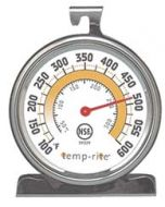 Taylor 5932 Commercial Oven Dial Thermometer