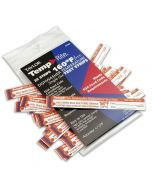 Taylor Temp Rite Dishwasher Test Strips, 1 Pack