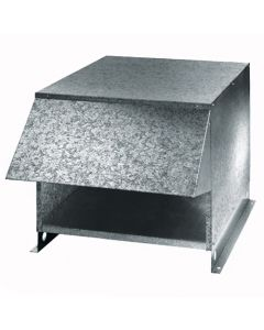 Compressor Cover for 1.5 HP Coolers, 1 & 2 HP Freezers