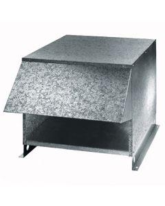 Condensing Unit Compressor Cover for 1/2, 3/4 & 1 HP Refrigerators