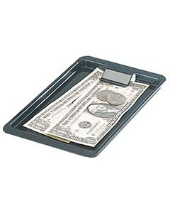 Carlisle Guest Check Holder Tip Tray for Restaurants