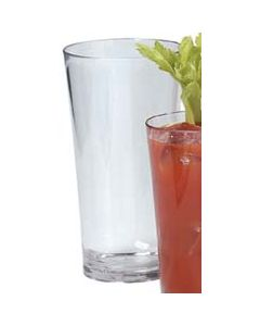 Carlisle Beverage, 22 Oz - Clear