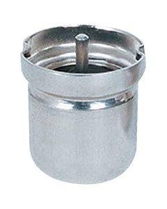 Beer Line Coupler Cleaning Cup - D & S Keg Coupler Flusher