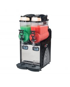 Eurodib OASIS2 5.2 Gallon Frozen Drink Machine | 2 Tanks