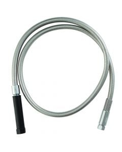 """44"""" Replacement Hose for Pre-Rinse Sink"""