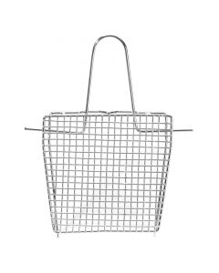 Wire Fry Basket Divider for Commercial Deep Fat Fryer Baskets