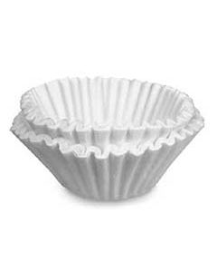 Paper Coffee Filters (Pack of 1000)