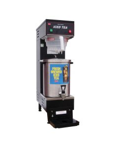 Cecilware 3 Gal Iced Tea Brewer, Automatic
