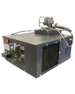 25 foot Draft Beer Glycol Chiller w/ 1/6 HP compressor and 2 gallon tank. by UBC