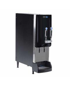 Nitron Cold Draft Coffee Dispenser | 2 Nitro Spouts | BUNN 51600.0011