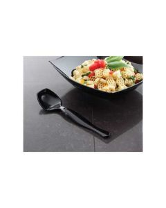 Clear Serving Spoon | Plastic