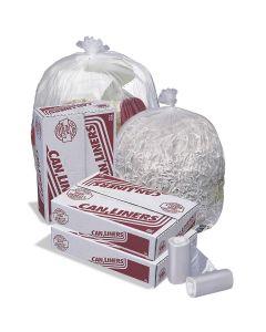 23 Gallon Trash Can Liner   25/Case