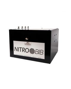 Nitro Bag-In-Box (BIB) Nitrogen Beverage Infuser