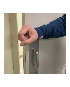 Hands-Free Forearm Door Opener