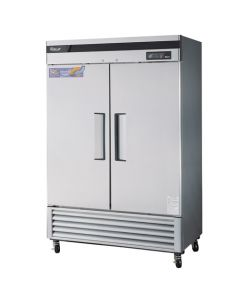 Turbo Air TSF-49SD-N 2 Door Reach-in Commercial Freezer