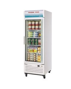 Turbo Air TGF-23F-N Commercial Glass Door Freezer Merchandiser