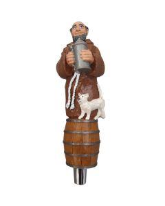 Friar Monk Unique Beer Faucet Tap Handle