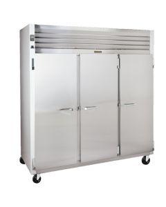 Traulsen G31310 3- Door Commercial Reach-in Freezer