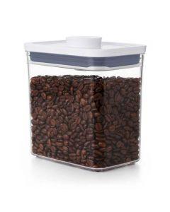 Dry Ingredient Shelf Pop Container Storage Bin | 1.7 Qt
