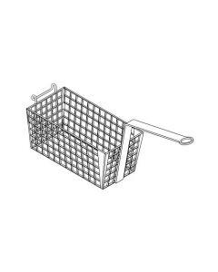 "Pitco Fry Basket, 17-1/4"" x 8-1/2"" x 5-3/4"""