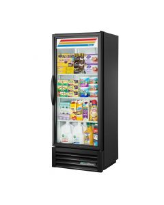 "24"" Single Door Reach In Merchandiser True GDM-12-HC-LD"