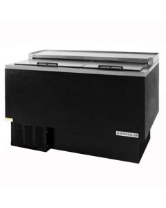Beverage Air Glass Chiller/Plate Froster, 2 Lids