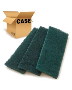 Carlisle Slicer Cleaning Pads, 1 Pack
