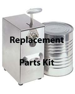 Replacement parts kit for pictured item.