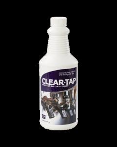 Clear Tap Alkaline Beer Line Cleaner Solution