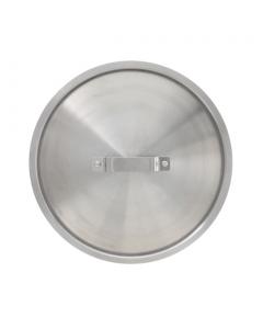 Lid/Cover for 40 Qt Brazier Pan & 140/160 Qt Stock Pots