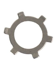 Star Washer Retaining Ring for Taprite Bronco Keg Pump (25-Pack)