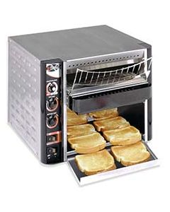 APW / Wyott Conveyor Toaster, 850 Slices/hr