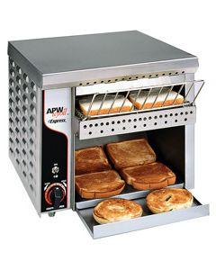 APW / Wyott At Express Toaster, 120v