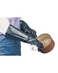 """18"""" Pot Sink Gloves for Commercial Kitchen Dishwashing"""