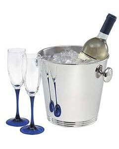 Vollrath Stainless Steel Wine Bucket