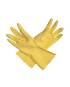 San Jamar 620 Dishwashing Gloves, Small (1 Dozen Pair)
