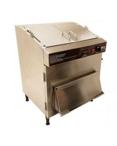 Benchmark 26 Gallon Countertop Nacho Chip Warmer