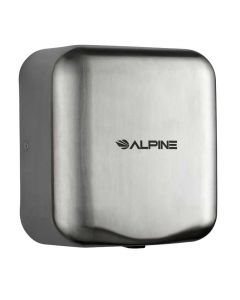 Alpine Automatic Touchless Hand Dryer | Stainless Steel
