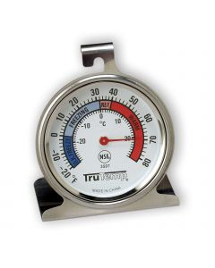 Refrigerator/Freezer Dial Thermometer | Taylor 3507FS