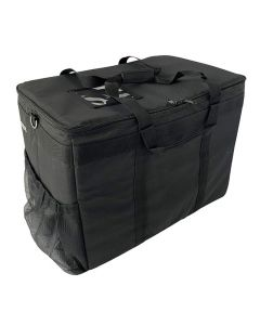 Insulated Hot Food Delivery Bag Carrier