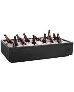 Insulated Beverage Tub Countertop Beverage Cooler