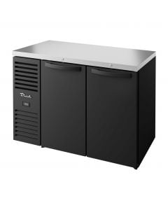 "TBR48-RISZ1-L-B-SS-1 48"" Back Bar Cooler 