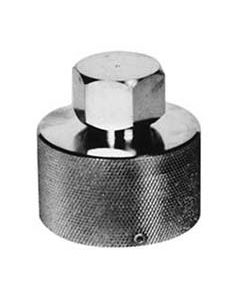 Taprite Sankey Single Flusher Fitting with Cap