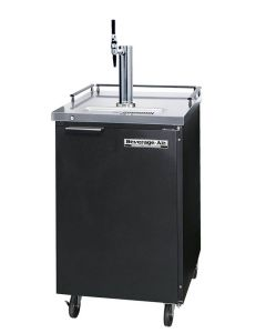 Empowered Beverage Air Kegerator | Nitro Tower Infusion | Cold Brew Coffee & Nitro Drinks