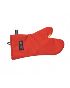 """Cool Touch™ Oven Mitt, 17"""", conventional style"""
