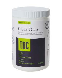 TDC Detergent for Manual Washers, 5 lbs