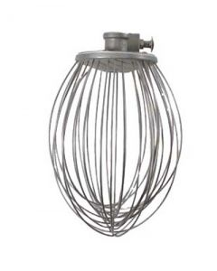 Hobart Replacement 80 Qt D Wire Whip | Stainless Steel