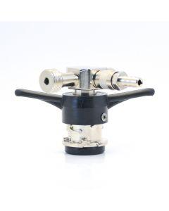 Taprite FT44T Low Profile Sankey Keg Coupler